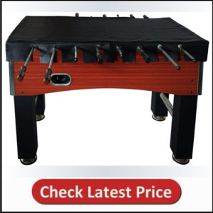 Hathaway 56 Inch Primo Foosball Table