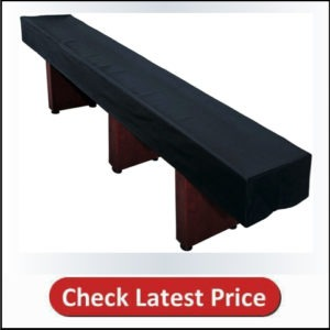 Hathaway Challenger Shuffleboard Table