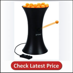 I-Pong Original Table Tennis Robot