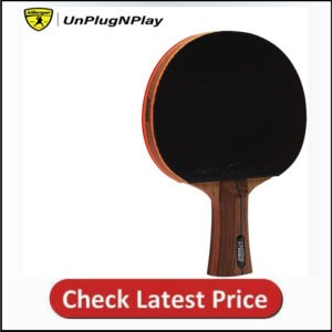 Killerspin JET800 Speed N1 Ping Pong Paddle