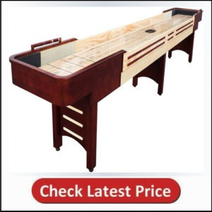 Play-Craft Coventry Shuffleboard Table