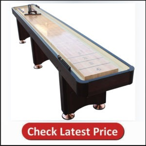 Play Craft Extera 12 Inch Shuffle Board Table
