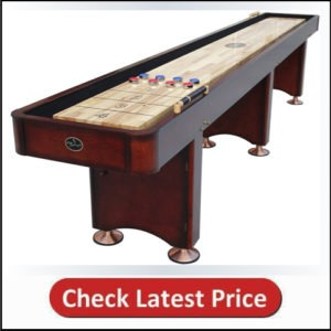 Play-Craft Georgetown Shuffle Board Table