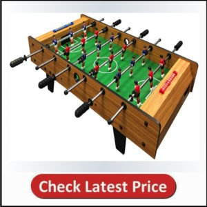 Play Craft Sport Foosball Table Review