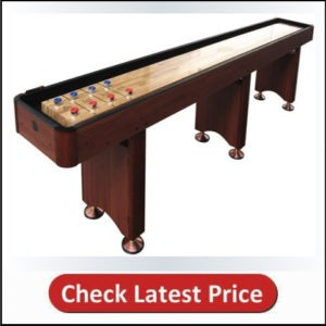 Play-Craft Woodbridge Shuffleboard Table