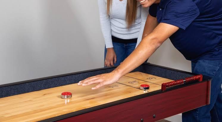 Shuffleboard Tables Reviews