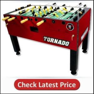 Tornado Sports Foosball Table