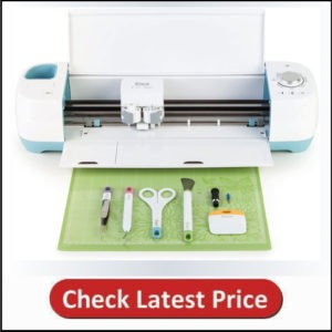 Cricut Explore Air Wireless Electronic Cutting Machine Bundle
