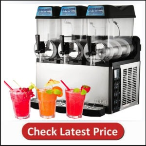 Happybuy 2200W Soft Ice Cream Machine