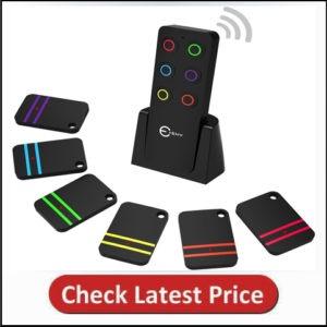 Esky Key Finder, Wireless RF Item Locator