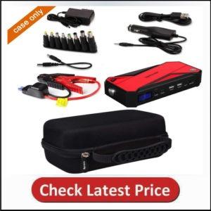 Aproca Hard Travel Storage case for DBPOWER 800A 18000mAh
