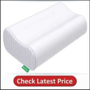 UTTU Sandwich Pillow