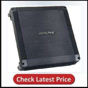 Alpine BBX-T600 600W