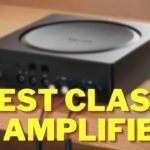 Best Class D Amplifier