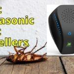 Best Ultrasonic Pest Repellers