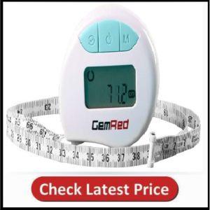 GemRed Digital Body Circumference Tape