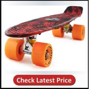 Meketec Skateboards