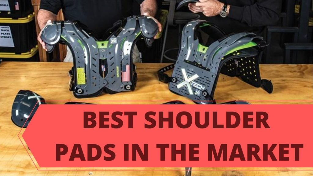 Best Shoulder Pads in the Market