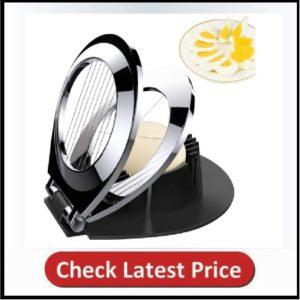 Bibury Egg Cutter Heavy Duty Slicer