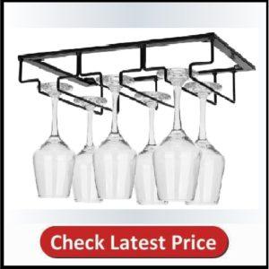 DEFWAY Wine Glass Rack