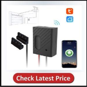 EACHEN Wireless Smart Home Garage Door Opener