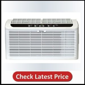 Haier ESAQ406T 22 Window Air Conditioner