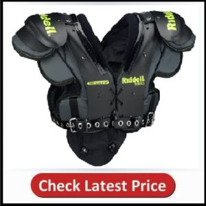 Riddell Surge Youth Shoulder Pad