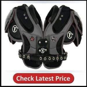 TAG ALT II 844 Youth Football Shoulder Pad