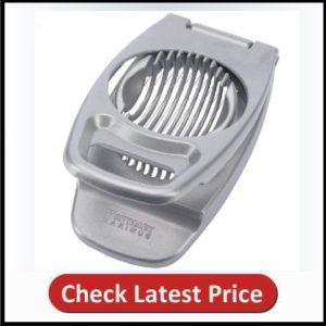 Westmark Multipurpose Stainless heavy duty egg slicer