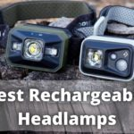 Best Rechargeable Headlamps