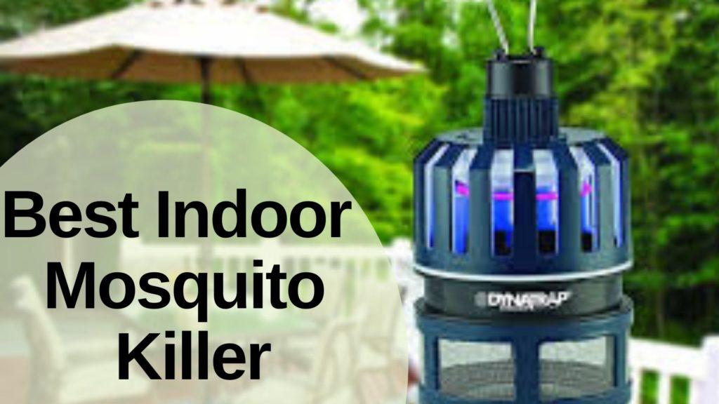 Best Indoor Mosquito Killer