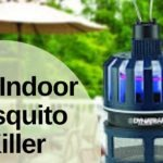 Best Indoor Mosquito Killer