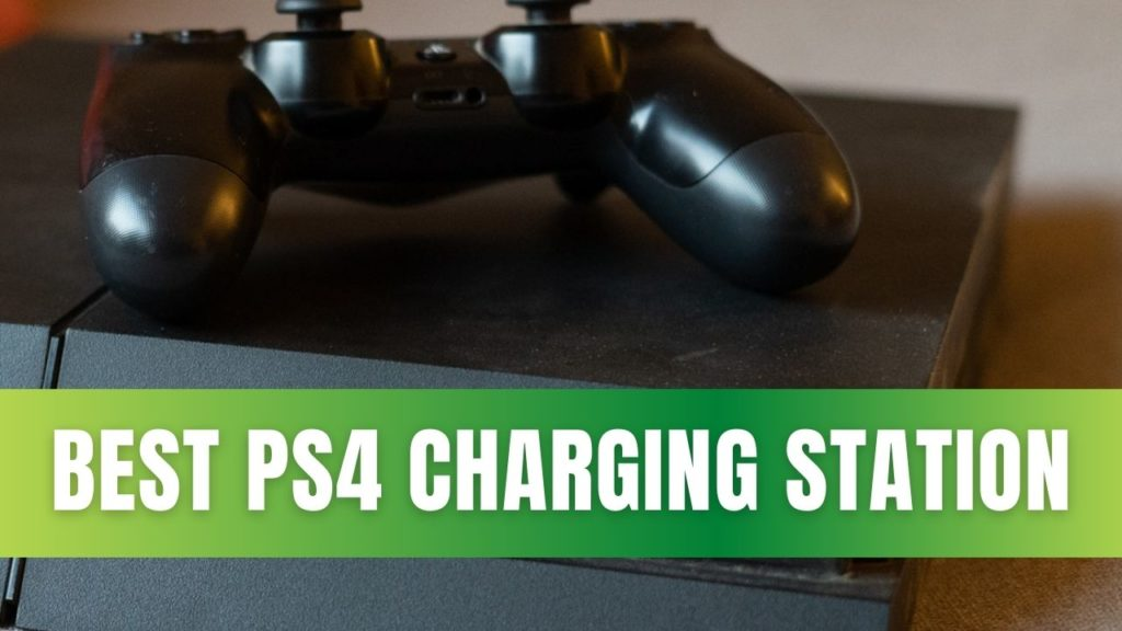 Best PS4 Charging Station