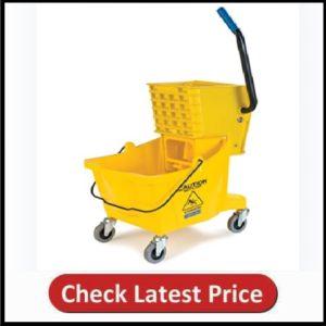 Carlisle 3690804 Commercial Mop Bucket
