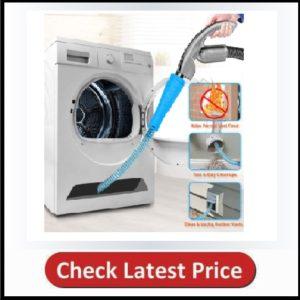 Dryer Vent Cleaner Kit Vacuum Hose