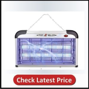 Electric Bug Zapper