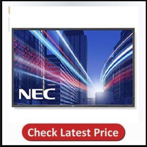 NEC Display E905, 90'' 1080p Full HD LED-Backlit LCD Flat Panel Display
