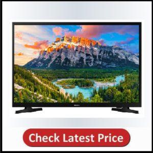 Samsung Electronics UN32N5300AFXZA 32 Smart LED TV