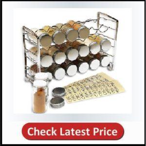 DecoBros Spice Rack Stand holder