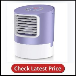 Domumdo Personal Air Cooler