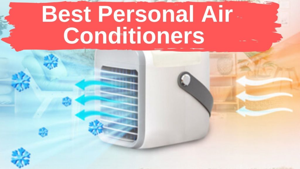 Best Personal Air Conditioners in 2020 Reviews