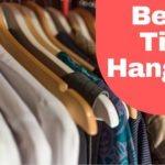 Best Tie Hangers