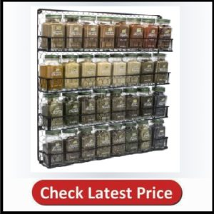 Sorbus Spice Rack