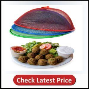 Affordit Mesh Screen Food Cover Tent