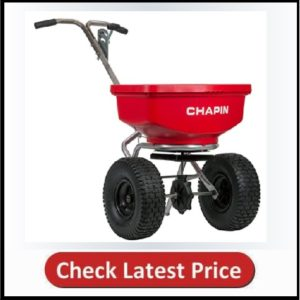 Chapin International Inc. 8401C Chapin 80 Lb. SureSpread Professional Spreader