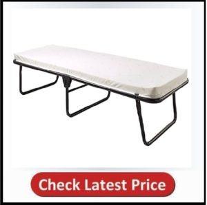 Jay-Be Saver Folding Cot