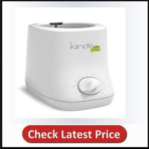 Kiinde Kozii Bottle Warmer and Milk Warmer