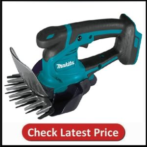 Makita 18V LXT Lithium-Ion Cordless Grass Shear
