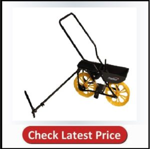 Precision GS2010 Garden Seeder