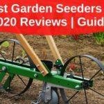 Best Garden Seeders in 2020 Reviews | Guide